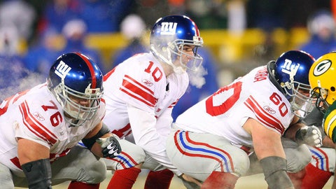 2007 New York Giants*