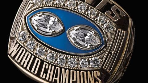 Giants, 1991