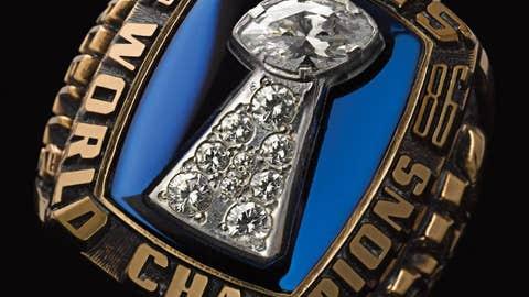 Giants, 1987
