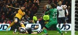 FA Cup: Giroud sends Arsenal past Preston; more third round results