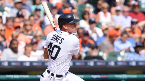 Tigers: Who will play center field?