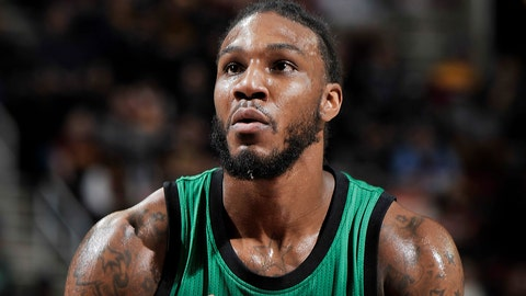 Jae Crowder to Cleveland