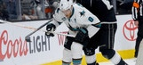 San Jose Sharks Rivalry With Los Angeles Kings Takes Hiatus