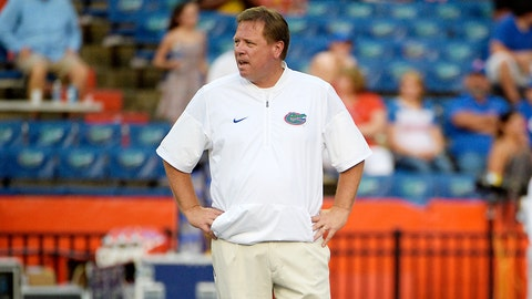 Florida: Replacing defensive starters
