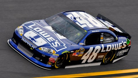 48. Jimmie Johnson