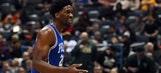 Joel Embiid subtly calls Milwaukee a 's—hole' on Instagram