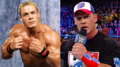The Prototype/John Cena