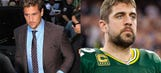 PEOPLE source: Aaron Rodgers is taking 'great precautions' not to worsen family feud