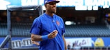 Listen to Jose Reyes rap over his own highlights