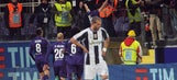 Roma closes gap on Juventus, giving Serie A a title race–for a change