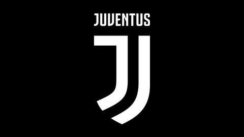 Juventus: Look, a new logo!
