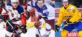 Keller, Kaprizov, Nylander lead SI's 2017 All-World Juniors team