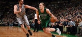 The numbers don't lie: Kelly Olynyk is better with his hair in a bun