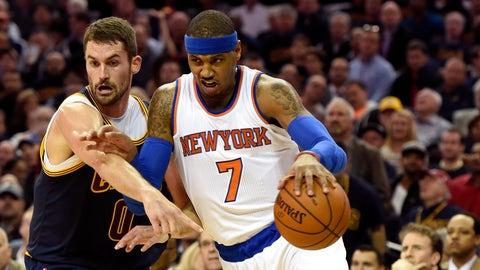 New York Knicks (22)
