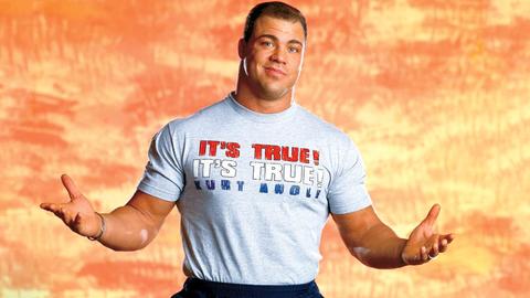 Bonus: Kurt Angle