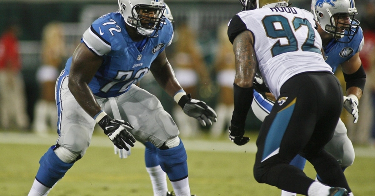 Detroit Lions Offensive Line Second Worst In NFC North ...