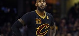 Sorry LeBron, you're not the King: The best-selling NBA jerseys of 2016-17