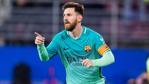 Barcelona – 1,980,000 kits