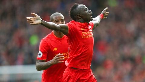 Liverpool – 705,000 kits