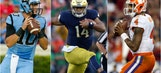 NFL Draft 2017: Ranking the top 10 quarterbacks