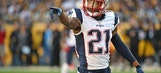 Patriots sign CB Malcolm Butler to restricted free agent tender