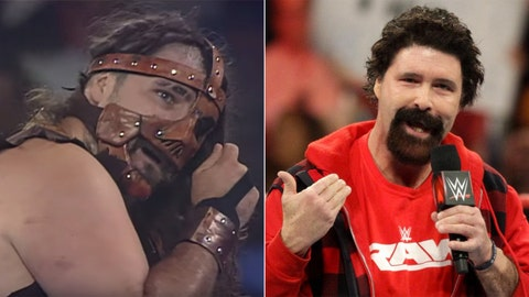 Mankind/Mick Foley
