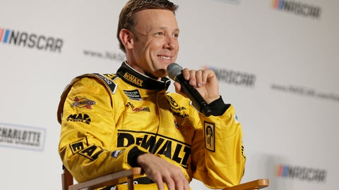 20. Matt Kenseth
