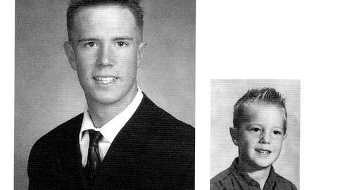Matt Ryan, QB, Atlanta Falcons