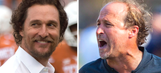 Matthew McConaughey says hair in new movie is inspired by WVU head coach Dana Holgorsen
