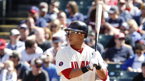 Michael Brantley - Indians - OF