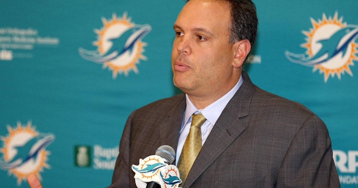 Miami Dolphins Have Five Player Contracts That Need