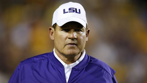 Les Miles (2017 salary: $1,500,000)