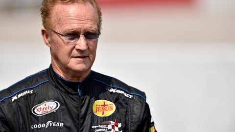 Morgan Shepherd, 1