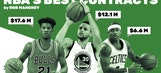 Breaking Down The NBA's 30 Best Contracts