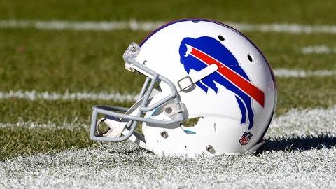 Buffalo Bills: +600 (6/1)