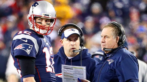 How the Patriots frustrate opponents