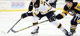Boston Bruins Forward Frank Vatrano Breaking Out