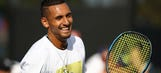 Keeping up with Kyrgios: 21-year-old Aussie continues to confound, on and off the court