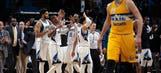 5 factors in Timberwolves' recent hot streak