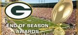 FOX Sports Wisconsin's 2017 Packers season awards