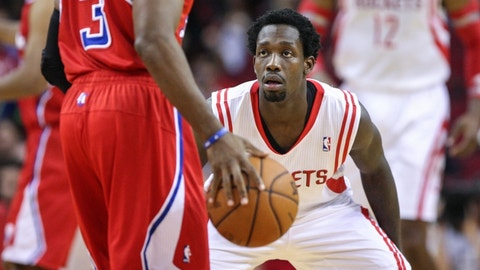 Houston Rockets: Patrick Beverley