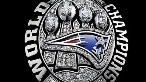 Patriots, 2015