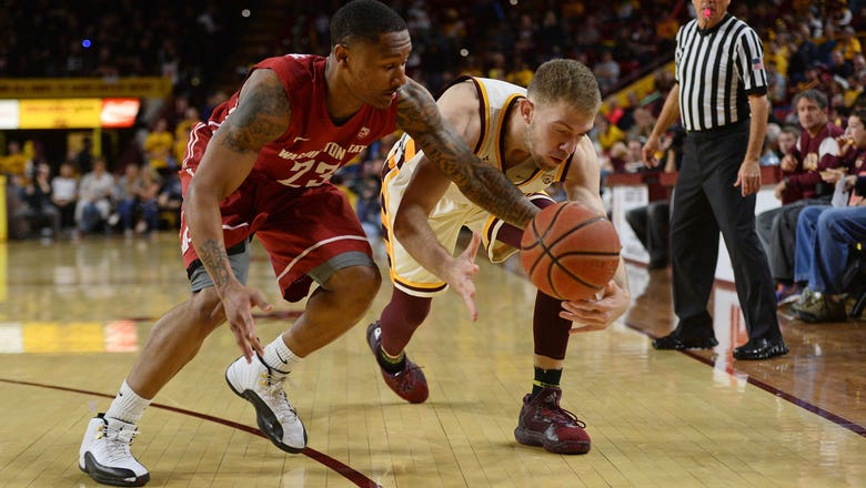 ASU unable to complete sweep, falls to Washington State