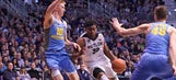 Butler rallies for 88-80 comeback win over Marquette