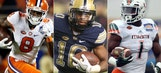 Next Man Up: 7 beneficiaries following ACC's exodus of offensive talent