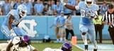 North Carolina's Elijah Hood changes mind, will enter NFL draft
