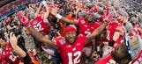 PHOTOS: Badgers win 24-16 in the Cotton Bowl