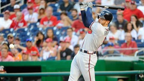 Three Cuts: Can Braves' Freddie Freeman challenge for MVP?