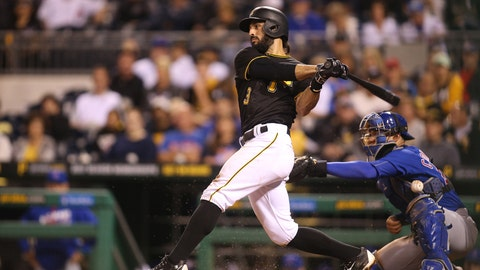 Where does Sean Rodriguez fit into the equation?