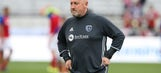 Sporting KC re-ups with two assistants, adds new goalkeeper coach
